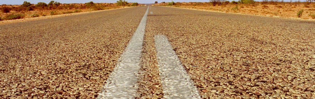 long road australia